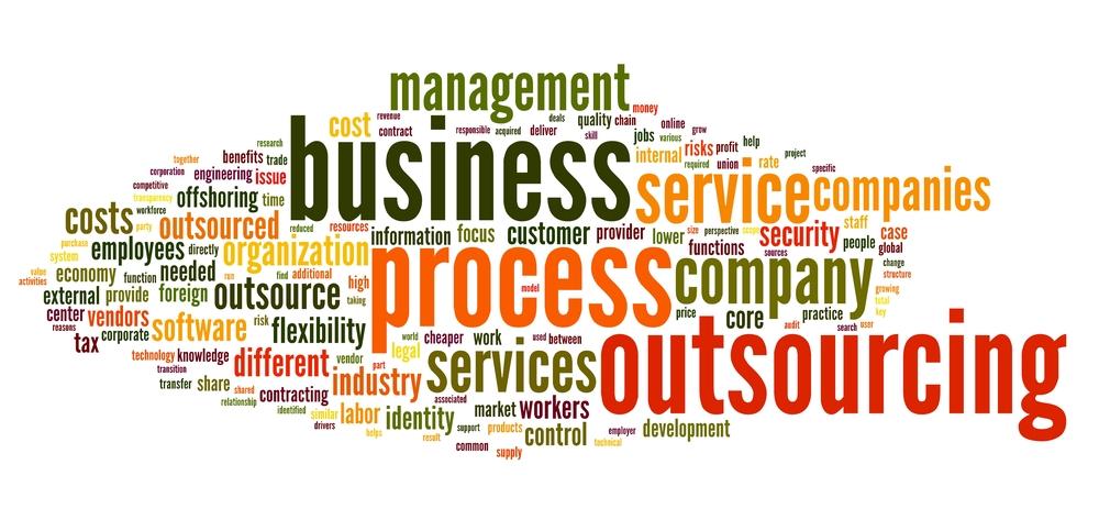 Dịch vụ BPO - Thuê ngoài quy trình kinh doanh - Thuê ngoài BPO