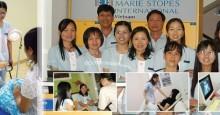 Marie Stopes International Việt Nam nỗ lực mang lại những điều tốt đẹp nhất cho phụ nữ và trẻ em