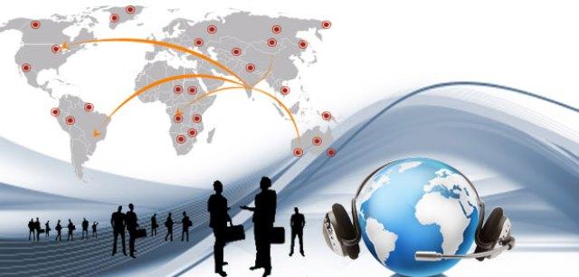 Thuê ngoài dịch vụ quốc tế