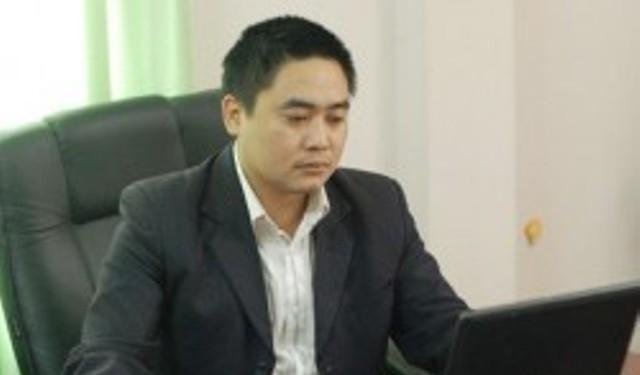 Ông Cao Duy Phong, Chủ tịch HĐQT Hasaico Group. Ảnh do nhân vật cung cấp