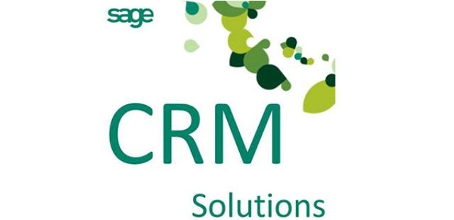 Sage CRM giải pháp CRM danh tiếng cho doanh nghiệp vừa và nhỏ