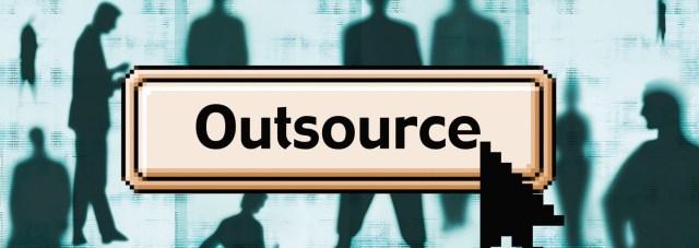 Outsourcing đang trở thành xu hướng tất yếu