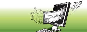 Online banking mang lại nhiều tiện ích