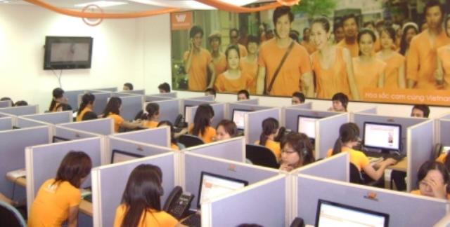 MP Telecom contact center